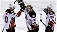 Les Ducks gâchent la fête à Winnipeg, les Jets au bord du gouffre