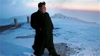 Kim Jong-un: roi de l'alpinisme en souliers vernis