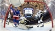 Les Rangers envoient les Penguins en vacances