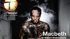 Pour clôre la saison au Trident on présente un classique de Shakespeare : Macbeth. Patricia a assisté à la première, hier.
