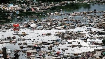 Les eaux usées menacent les épreuves de voile aux JO de Rio