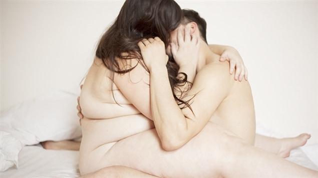 Une des photos de la photographe Julie Artacho pour le site This is better than porn