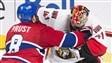 Les joueurs du Canadien deviennent un peu frustrés selon Methot