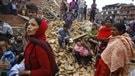 Le séisme ébranle des Népalais en Saskatchewan