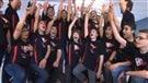 Championnat international de robotique FIRST : les jeunes de Keranna s'illustrent
