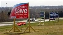 Élections en Alberta: encourager les électeurs à voter