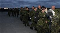 Le Canada envoie une équipe d'évaluation et du personnel médical au Népal