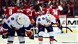 Les Capitals éliminent les Islanders au 7e match
