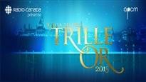 Le Gala des prix Trille Or