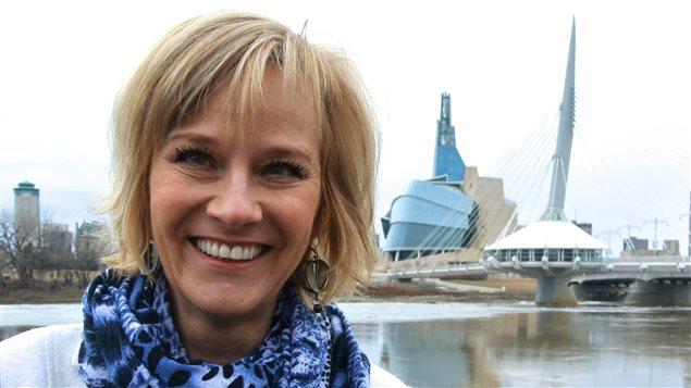 Mariette Mulaire, présidente-directrice générale du World Trade Center de Winnipeg, est nommée au conseil d'administration de la World Trade Centers Association
