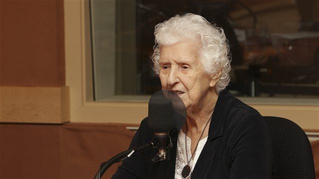 Thérèse Tanguay Dion