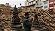 Séisme: le Népal redoute un bilan de 10 000 morts