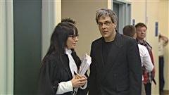 Alain Perreault aura droit à un nouveau procès.