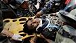 Deux survivants découverts à Katmandou cinq jours après le séisme