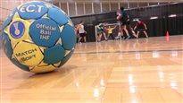 Héros du vendredi : le handball, un sport d'avenir