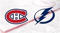 Canadien-Lightning: pas de victoire en saison, point de salut?