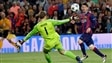 Messi assomme le Bayern