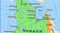 Petite virée au Nunavik