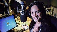 Mélanie L. Dion, productrice et réalisatrice du documentaire «Sans toi».