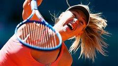 Sharapova, Serena et Kvitova en quarts à Madrid