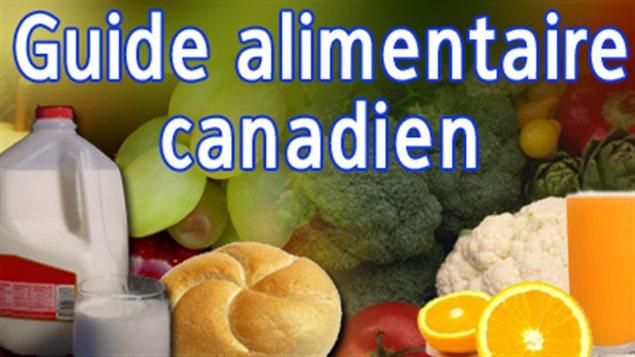L'édition 2007 du Guide alimentaire canadien : une source fiable pour faire des choix santé?