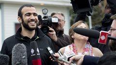 L'homme de 28 ans a demandé au public canadien de lui donner une chance et a dit vouloir lui prouver qu'il est « une bonne personne ».