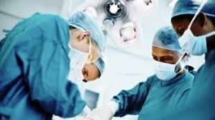 Un implant contre la douleur : une première au pays