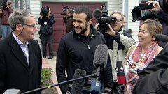 Omar Khadr libéré