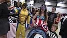 Ce qu'il faut savoir sur le Comiccon de Montréal