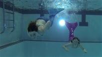 Sirènes interdites dans certaines piscines en Alberta