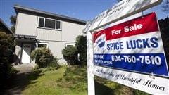 Une maison à vendre à Vancouver