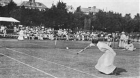 Paris 1900 : la timide percée sportive des femmes