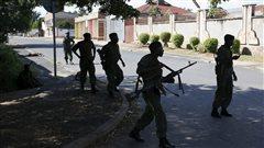Au Burundi, le coup d'État a finalement échoué. Trois généraux impliqués dans la tentative de putsch ont été arrêtés.