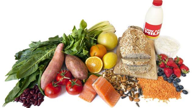 L'étude permet aux élèves de faire de bons choix en ce qui concerne l'alimentation et les saines habitudes de vie
