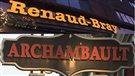 Vente d'Archambault à Renaud-Bray : réactions en Outaouais (2015-05-20)