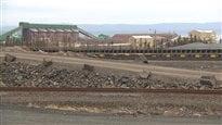 Achat des installations de Cliffs à Sept-Îles:le Port et Québec s'associent