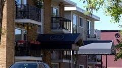 Quelques milliers d'unités de logement abordable manquent pour combler les besoins à Edmonton.