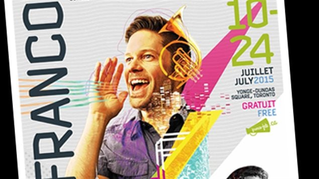 La Franco-Fête de Toronto accueillera notamment Zachary Richard et Ariane Moffatt en juillet.