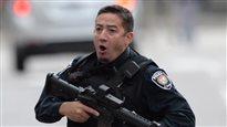 Fusillade du 22 octobre au Parlement: la police d'Ottawa fait son autocritique
