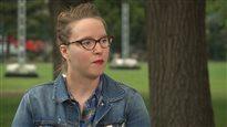 Une spécialiste du harcèlement sexuel se fait harceler par des cadets à Kingston