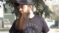 Calgary: un premier championnat de barbes et de moustaches