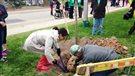 Fusillade à Moncton : les résidents célèbrent la vie