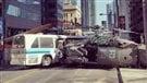 La rue Yonge fermée pour le tournage du film d'action Suicide Squad