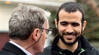 Khadr arrivera à se réconcilier avec la société, croit une pédopsychiatre