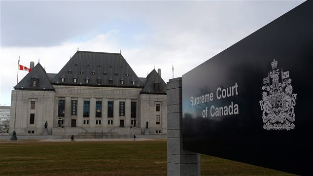 The Supreme Court of Canada, in Ottawa, ruled last week in what some are calling a 'serious setback' with regard to fair representation of aboriginal people on juries.