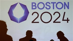 Boston: une candidature olympique vacillante?