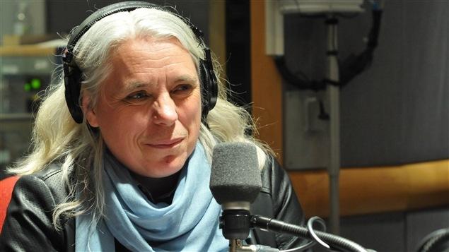 La députée de Sainte-Marie-Saint-Jacques, Manon Massé