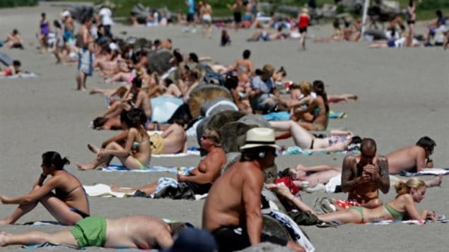 """Overexposure to the sun increases the risk for cancer, 'so it is important to use some protection and trust the science,"""" says McGill University scientist."""
