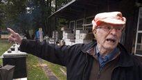 Un présumé criminel de guerre nazi résidant au Québec est mort