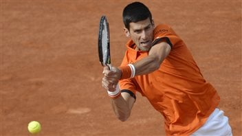 Djokovic et Nadal au 3e tour à Roland-Garros